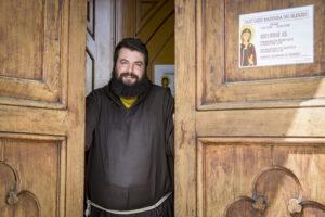 padre Emiliano Antenucci